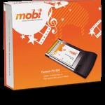 Modem Mobi Pantech PX-500 PCMCIA (PC Card)